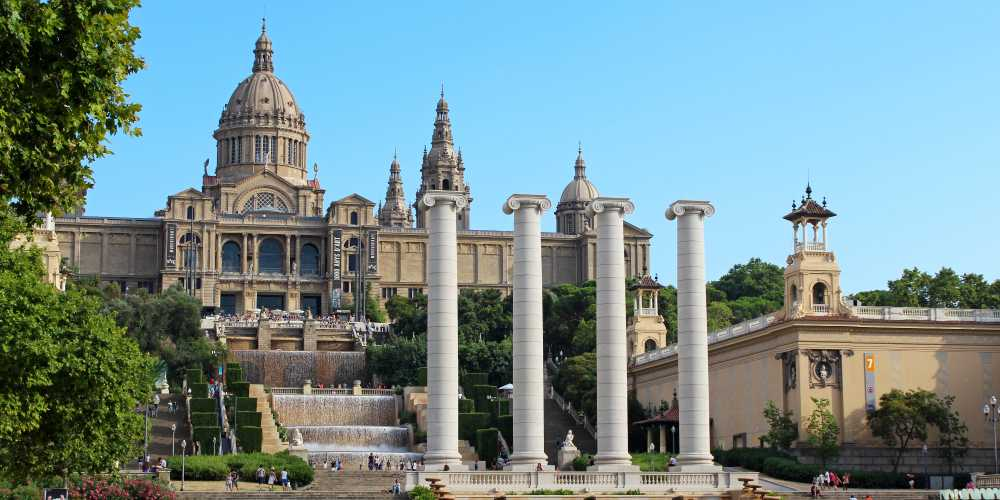 Испания фото