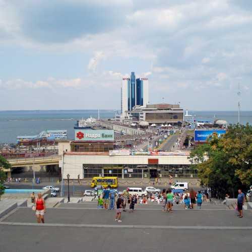 17 августа 2012 г., Одесса, Украина