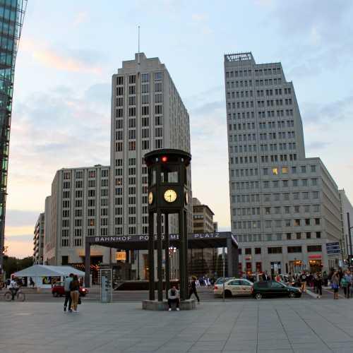11 августа 2013 г., Берлин, Германия