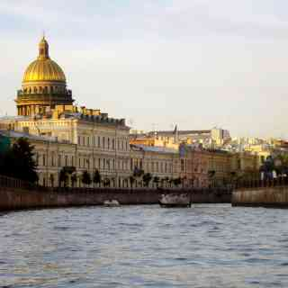11 августа 2007 г., Санкт-Петербург, Россия