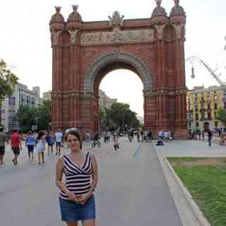 14 августа 2013 г., Барселона, Испания