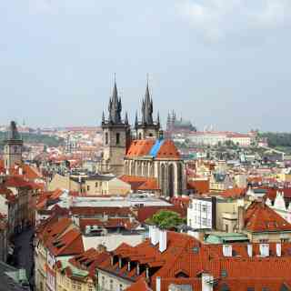 7 мая 2017 г., Прага, Чехия