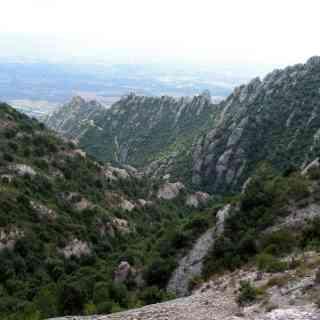 15 августа 3013 г., Монсеррат, Испания