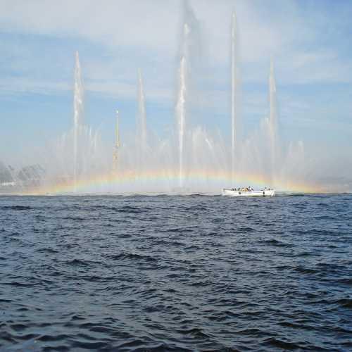 21 марта 2007 г., Санкт_Петербург, Россия