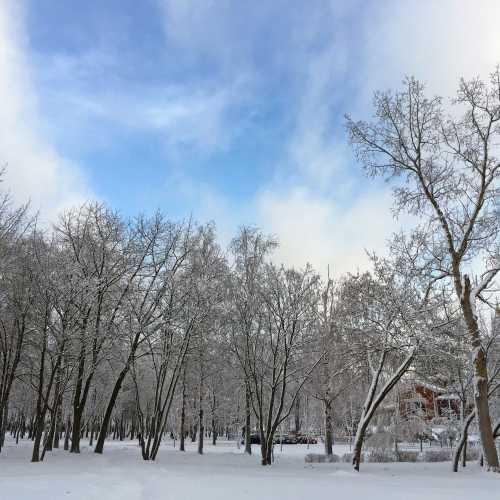 4 февраля 2018 г., Гомель, Беларусь