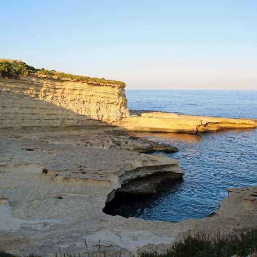 27 марта 2017 г., Бассейн Святого Петра, Мальта