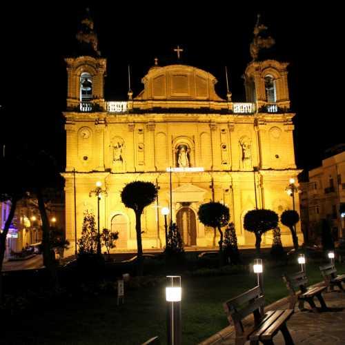 26 марта 2017 г., Мальта