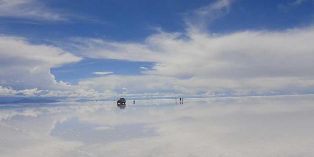 Боливия фото