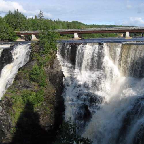 Kakabeka Falls, Canada