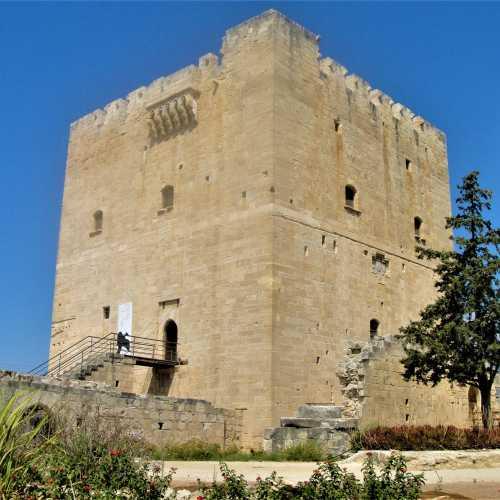 Kolossi, Cyprus