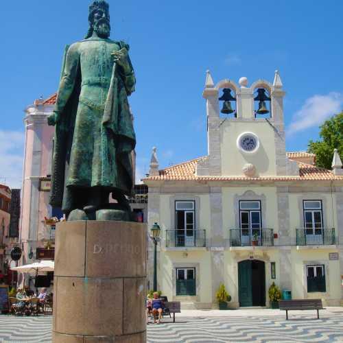 Кашкайш, Португалия