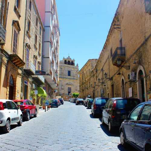 Enna, Italy