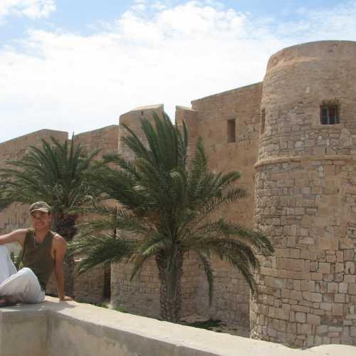 Houmt Souk, Tunisia