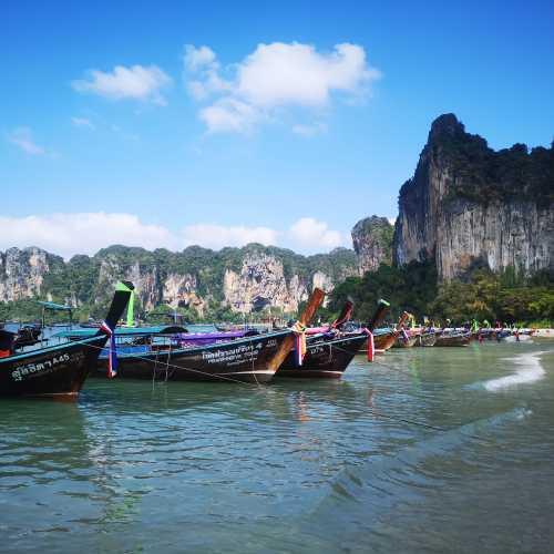 Ao-Nang, Thailand
