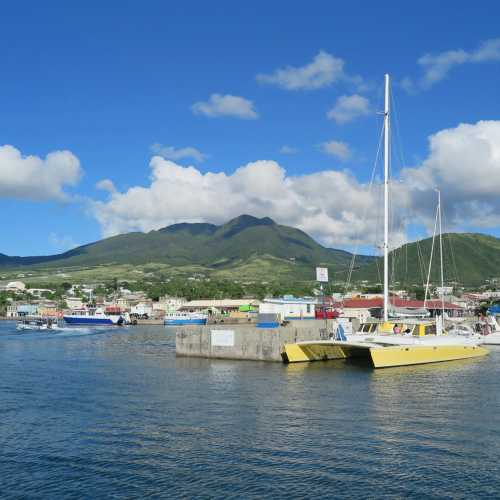 Saint Kitts-to-Nevis