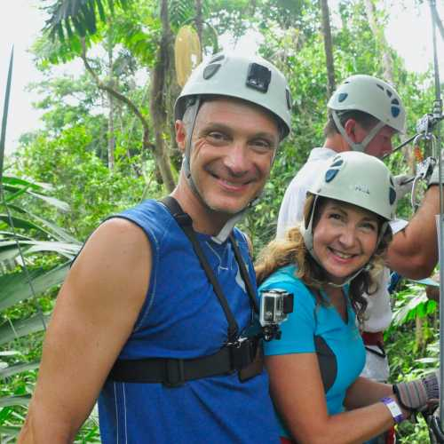 Veragua Rainforest Eco-Adventure, Costa Rica