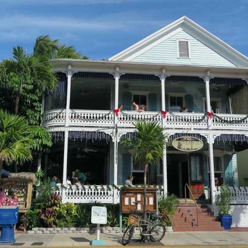 Key West, United States