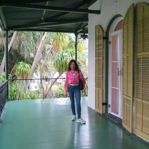 Key West, United States