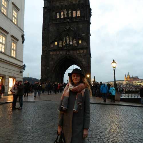 Turnul Pulberariei