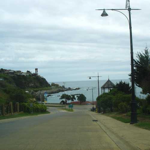 Renaca, Chile