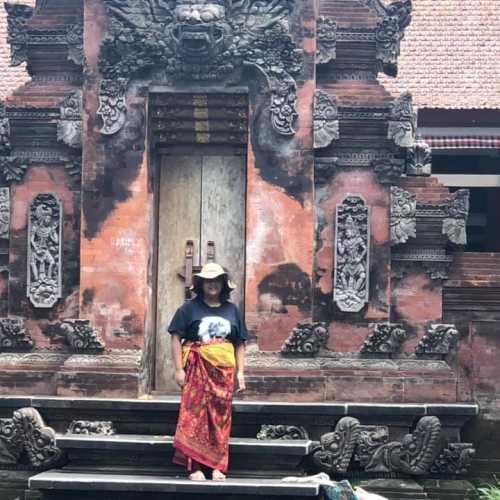 Убуд, Индонезия