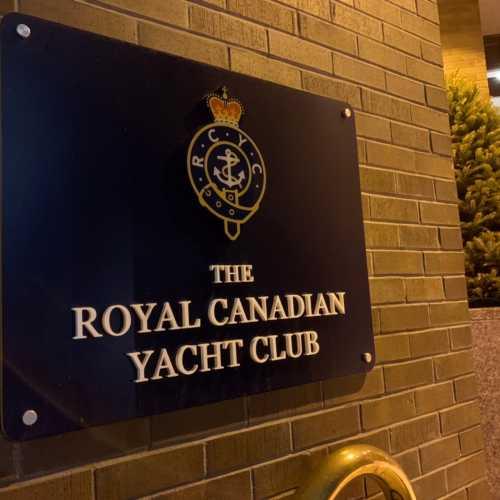 RCYC, Toronto