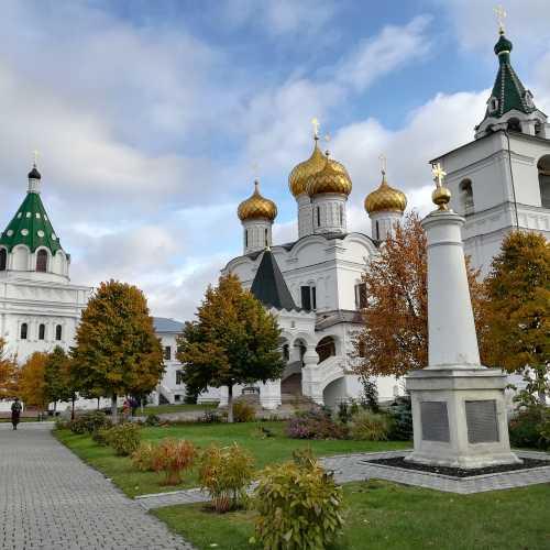 Кострома, Россия