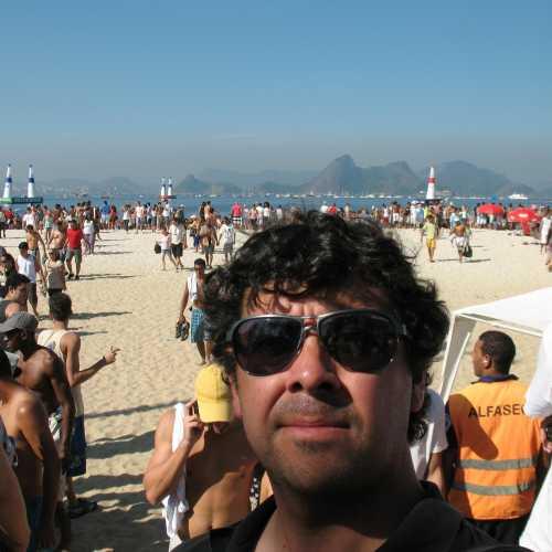 Praia Botafogo