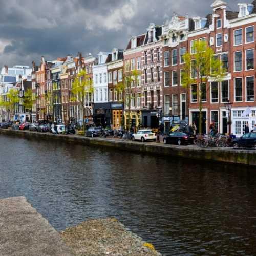 Gracht, Amsterdam