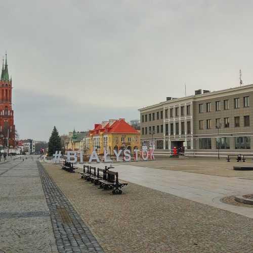Bialystok, Poland