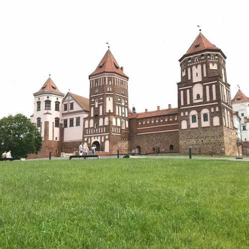 Mir, Belarus