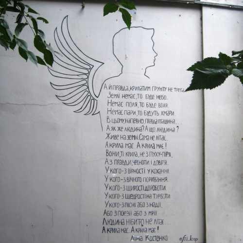 Кропивницкий, Украина
