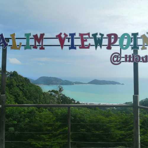 Kalim Viewpoint, Thailand