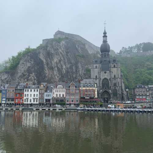 Dinant, Belgium