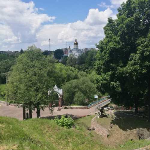 Коростень, Украина