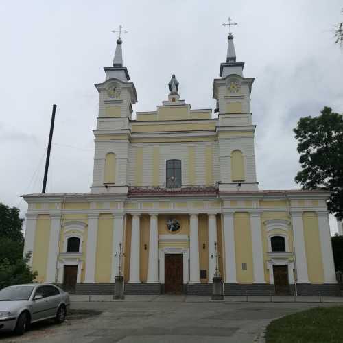 Житомир, Украина