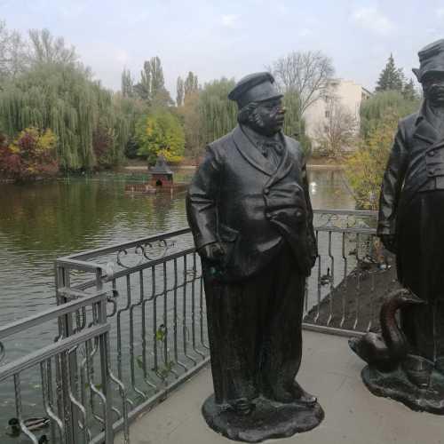 Миргород, Украина