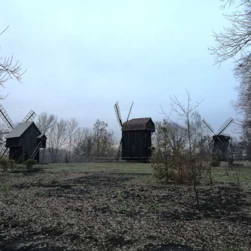 Переяслав, Украина