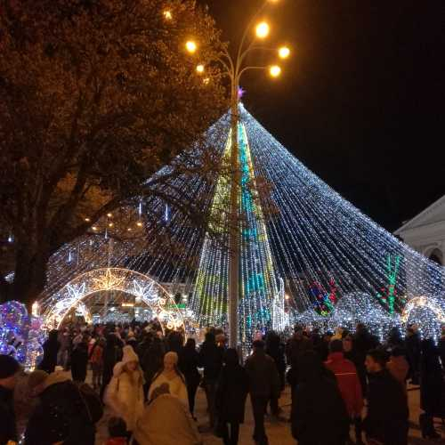 Полтава, Украина