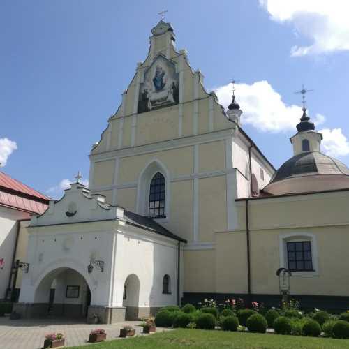 Летичев, Украина