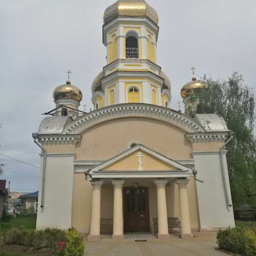Вилково, Украина