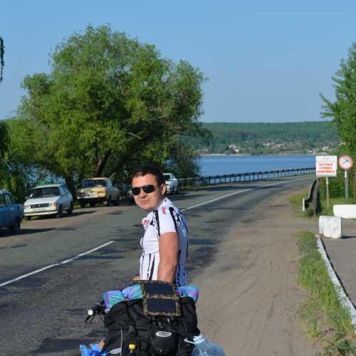 Старый Салтов, Украина