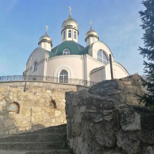 Николаев, Украина