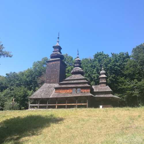 "Музей ""Пирогово"", Украина"