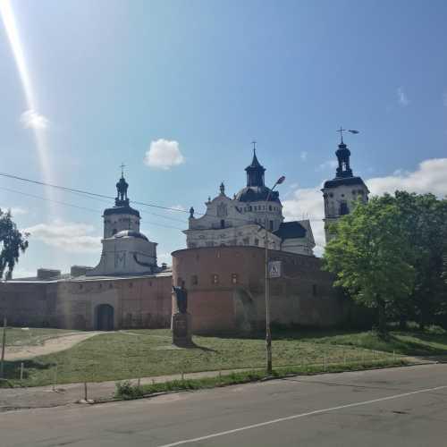 Бердичев, Украина