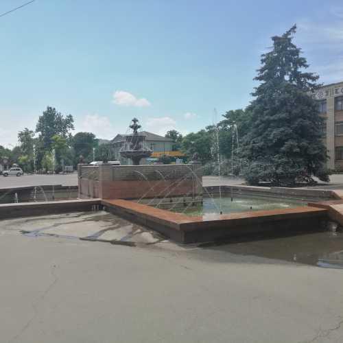 Henichesk, Ukraine