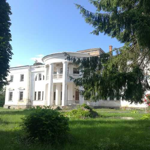Khmil'nyk, Ukraine