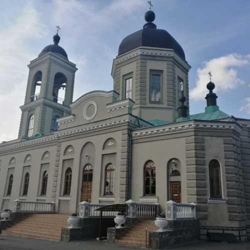 Хмельницкий, Украина