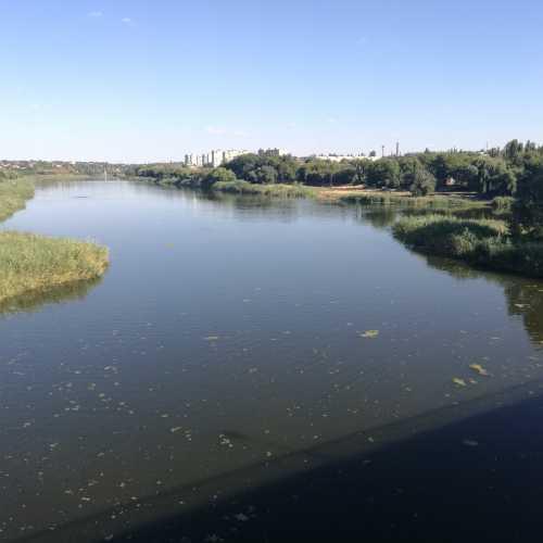 Первомайск, Украина