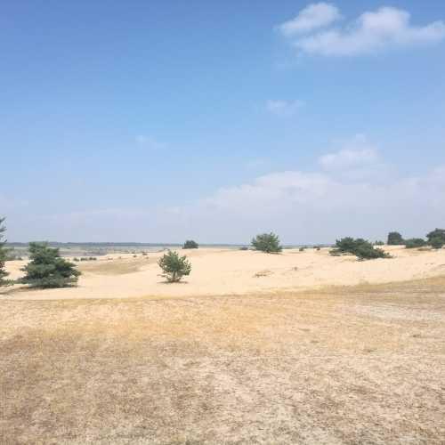 Кицевская пустыня, Украина